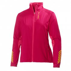 W PACE JACKET - Lightweight, highly breathable, & wind blocking make this your all purpose training jacket. http://shop.hellyhansen.com/item/w-pace-jacket-48954