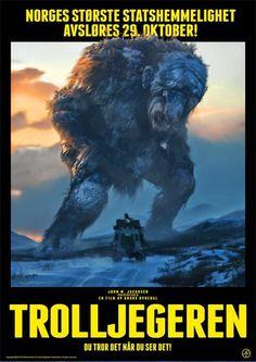 Les recomendamos la película The Troll Hunter (Trolljegeren), un falso documental sobre los trolls que vale mucho la pena ver. http://lacalaverapodcast.blogspot.mx/2014/06/para-ver-en-casa-troll-hunter.html