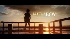 """Little Boy - """"Journey"""" - 4/24/15"""