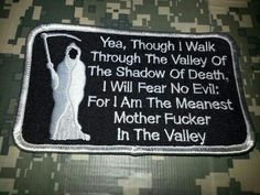 badass patch