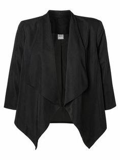 SUSSI 3/4 BLAZER Holiday Countdown contest. Pin to win the style!