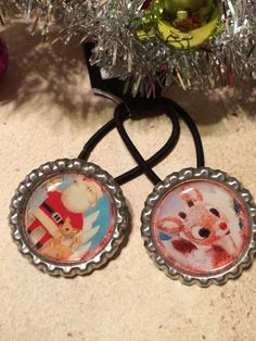 Check out this item in my Etsy shop https://www.etsy.com/listing/249780692/rudolph-the-red-nosed-reindeer-santa