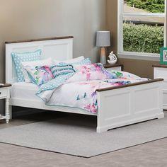 Montana Queen Bed - MacLeods Furniture Court