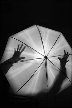Shadow screen