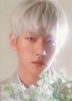 Selca Baekhyun, Kyungsoo, Exo Chanbaek, Kpop Exo, Exo Youtube, Baekhyun Wallpaper, Exo Album, Exo Lockscreen, Xiuchen