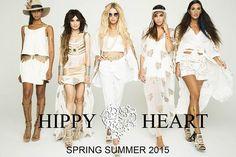 Hippy Heart SS2015 | Madame de Rosa | Bloglovin'