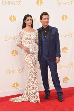 The 2014 Emmy Awards: Best of the Red Carpet