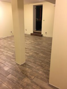 Basement flood repairs almost complete – Wayne Simmerson