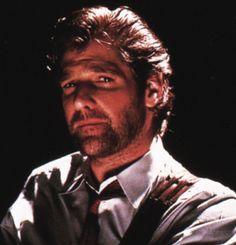 Glenn Frey ..  no eagles here
