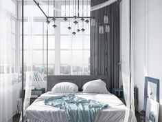 Certainly, everyone will need Amazing Home design to decorate their Home. If you would, you may check Scandinavian Bedroom Decor Ideas With Perfect and White Color Design Looks So Awesome to help you find out Amazing Home based on your favorite. Scandinavian Bedroom Decor, Scandinavian Design Bedroom, Dream Decor, Bedroom Interior, Bedroom Furniture, Charming Bedroom Ideas, Bed Styling, Beautiful Bedroom Designs, Modern Bedroom