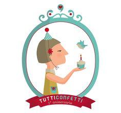 Ilustración de Tutticonfetti