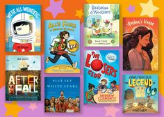 To put together this best-of-the-year list, we went straight to the most important people: the kids! Here are the books they loved reading most in Kids Reading, Love Reading, Children's Books, Books To Read, Frindle, Library Inspiration, Mentor Texts, Picture Books, Learn To Read