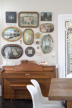 Sneak Peek: A Singular Santa Cruz Victorian Fit for a Queen, on Design*Sponge