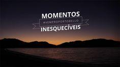 Há momentos na vida que são únicos e inesquecíveis.   #VemProPortobello e faça cada momento ser inesquecível :D