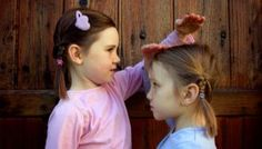 8 Things I Want My Daughter To Know About Being The Tall Girl