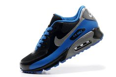 Aliexpress.com: Comprar Nike Air Max 90 Hyperfuse Hombres Deportes Zapatos corrientes de los zapatos atléticos Tamaño 40 46 de de calzado fiable proveedores en Online NikeSports Flagship Store