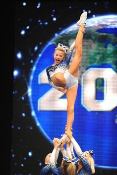 my scale will look exactly like this next cheer season!