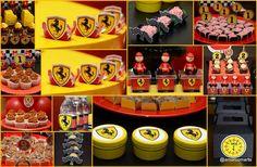 Festa Ferrari