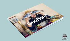 Hi Ibiza, publicidad en revista Queplan?  Invierno 2016 Hi Ibiza ORIGINAL SINCE 2013 #hiibiza #hiibizaoriginal #diseño #ibiza https://www.facebook.com/hi.ibiza/ https://www.facebook.com/davidturdesign/
