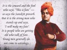 Swami Vivekananda on Self Confidence