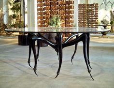Tarantula Coffee Table