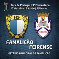 CLUBE DESPORTIVO FEIRENSE: Famalicão vs Feirense | Antevisão