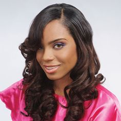 medium weave hairstyles for black women - weave hairstyles for ...