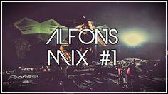 🔥 MIX #1 - ALFONS 🔥 ▶️ https://youtu.be/zOQHN4xGCSA  ◀️