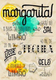 poster - Margarita
