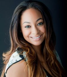 Raven does not get enough cred for her amazing talents and success in avoiding a Lindsay-Lohan-like demise. Lord, do I miss That's So Raven.