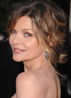 Mother Of The Bride Hair | SMY: mother of the bride hairstyles! - Project Wedding Forums. Michelle Feiffer hair