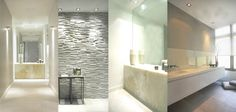 contemporary spa design - Google Search