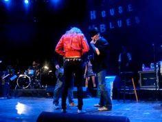 Debbie Gibson & Tiffany LIVE concert---Debbie 80's remix
