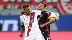 Wer komplettiert die Bundesliga?: Frankfurt gegen Nürnberg - der finale Fight