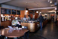 Best East Side Coffee Seattle