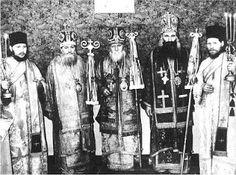 Sfântul Ierarh Glicherie Mãrturisitorul: Album