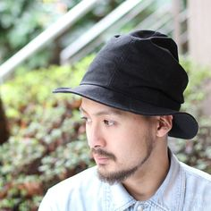 """14 個讚,2 則留言 - Instagram 上的 Takuya Furusato(@baraque0903):「 Mighty Shine マイティシャイン wrinkles HAT """"1171014"""" ハット black 6800+tax #baraque #fukuoka #japan #tenjin… 」"""