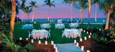No Passport Required: Captiva Island, Florida | Destination Weddings and Honeymoons