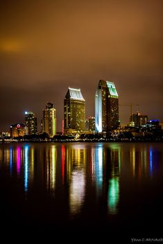 San Diego, California. Have been to San Diego, California several times with DH on business and with my wife and children on vacation. Love this city.