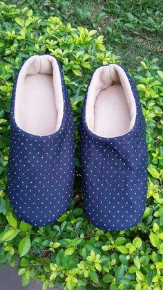 Sapato/pantufa