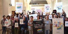 """Seminario """"Costruttori di Pace"""", anche il Comune di Spello presente - Spello oggi - notizie da Spello"""