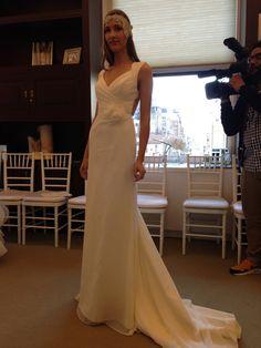 Hayley Paige #bridalmarket #syttd #weddings