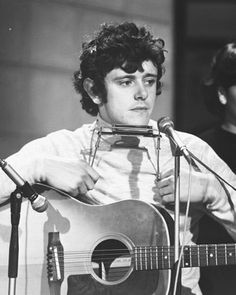 Donovan (Leitch)  Lots of nice folky/ballad stuff...  ( Universal Soldier, Mellow Yellow, etc)
