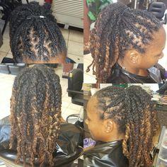 Maintenance singles n ponytail. .