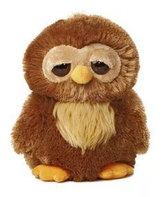 164 Best owls- plush images  56c105bc791b