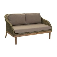 Safari Outdoor Sofa | Slate