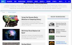 Artificial Intelligence | Neuroscience News Research Articles | Neuroscience Social Network