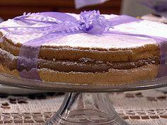 Torta de bem-casado | Receitas | FOX Life