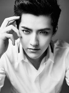 Kris Exo Wu Yifan
