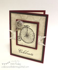 Feeling Sentimental - Stampin' Connection